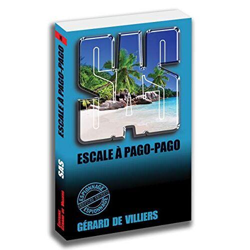 - SAS 16 Escale à Pago-Pago - Preis vom 13.06.2021 04:45:58 h