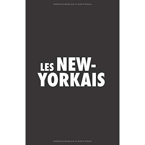 ELIEZER - Les New-Yorkais - Preis vom 17.06.2021 04:48:08 h