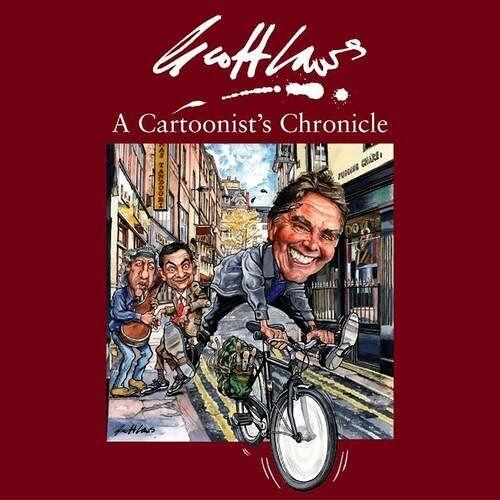 Geoff Laws - A Cartoonist's Chronicle - Preis vom 17.06.2021 04:48:08 h