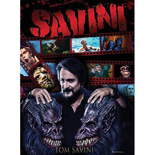 Tom Savini - Savini: The Biography - Preis vom 16.05.2021 04:43:40 h