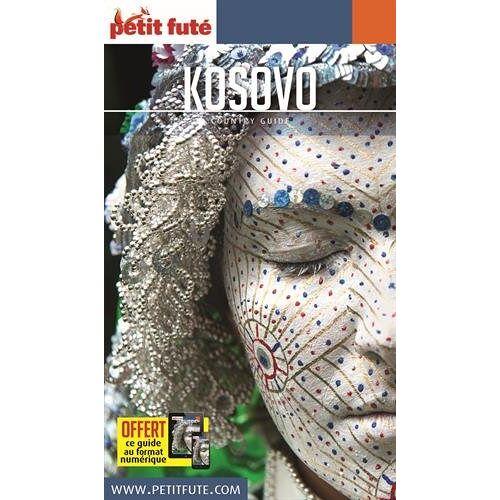 Petit Futé - Petit Futé Kosovo - Preis vom 11.06.2021 04:46:58 h