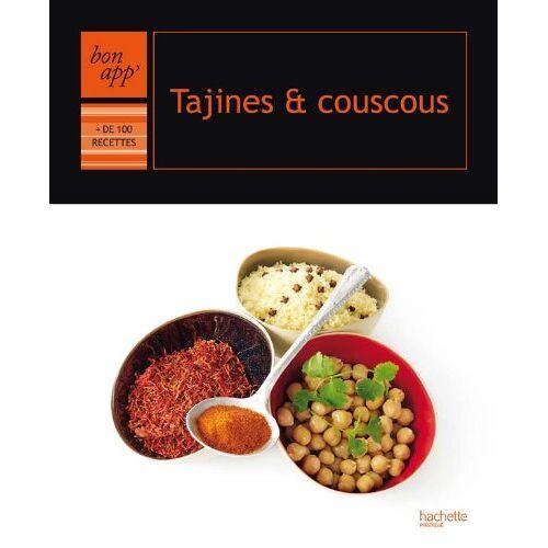 Collectif - Tajines et couscous - Preis vom 29.07.2021 04:48:49 h