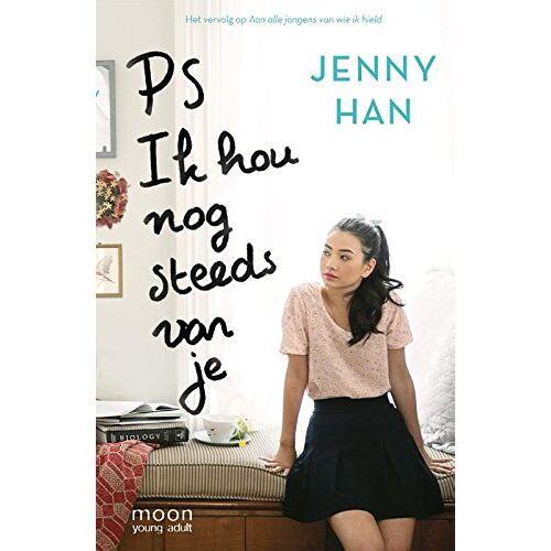 Jenny Han - PS Ik hou nog steeds van je (Aan alle jongens van wie ik hield, Band 2) - Preis vom 16.06.2021 04:47:02 h