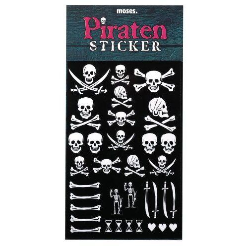 - Piraten Stickers Display 24 sets a 1,95 - Preis vom 13.06.2021 04:45:58 h