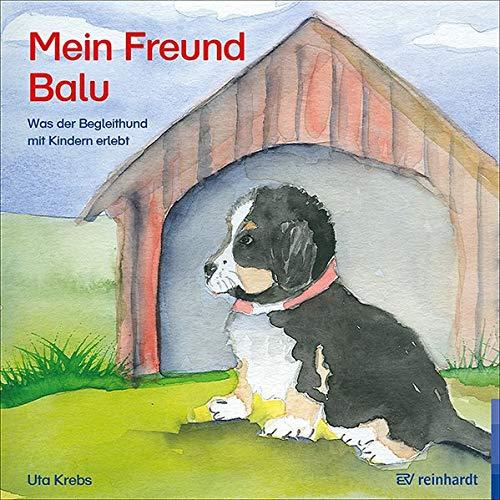 Uta Krebs - Mein Freund Balu: Was der Begleithund mit Kindern erlebt - Preis vom 25.09.2021 04:52:29 h