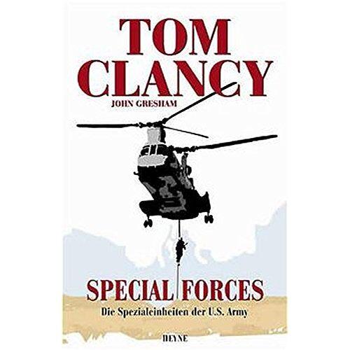 Tom Clancy - Special Forces: Die Spezialeinheiten der U.S. Army - Preis vom 22.06.2021 04:48:15 h