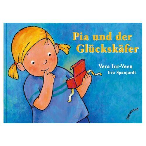 Vera Int-Veen - Pia und der Glückskäfer - Preis vom 10.09.2021 04:52:31 h