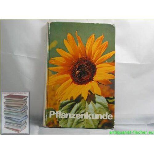 - Pflanzenkunde. - Bern : Haupt - Preis vom 11.06.2021 04:46:58 h