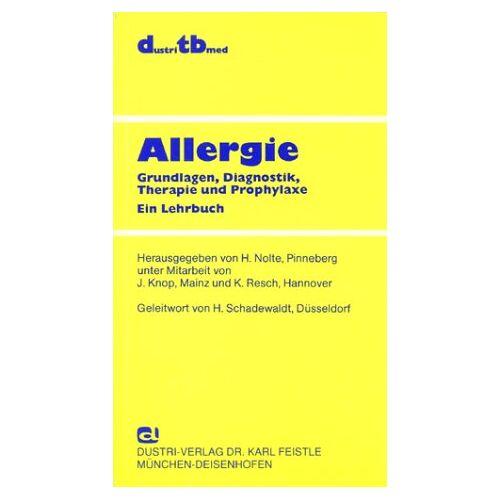 Hans Nolte - Allergie - Preis vom 23.07.2021 04:48:01 h