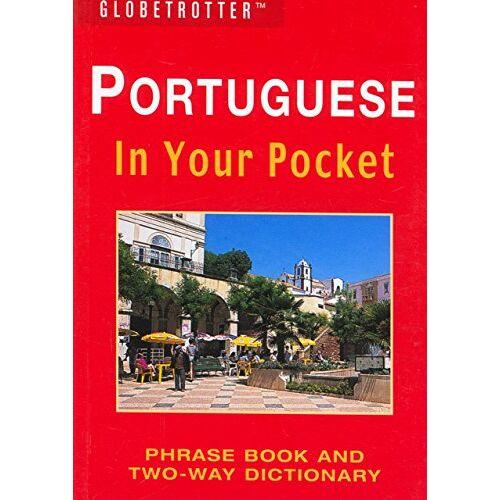 - Globetrotter Portuguese: In Your Pocket (Globetrotter in Your Pocket) - Preis vom 15.06.2021 04:47:52 h