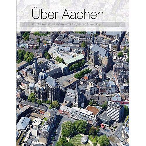 Marcel Emonds-pool - Über Aachen: Ein Luftbildband - Preis vom 19.06.2021 04:48:54 h