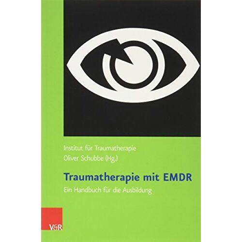 Oliver Schubbe - Traumatherapie mit EMDR: Traumatherapie mit EMDR, m. DVD-Video - Preis vom 13.10.2021 04:51:42 h