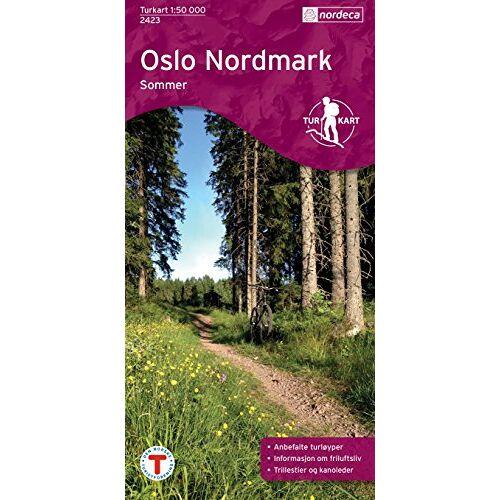 - Oslo Nordmark Sommer nordeca r/v - Preis vom 17.06.2021 04:48:08 h