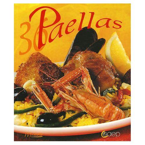 Lisa Mazières - Paellas - Preis vom 23.07.2021 04:48:01 h