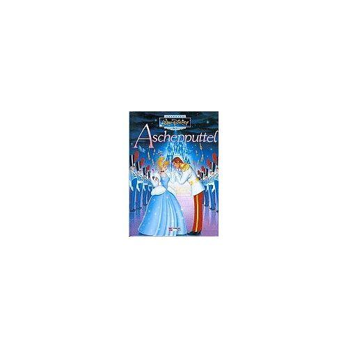 Walt Disney - Aschenputtel - Preis vom 03.05.2021 04:57:00 h
