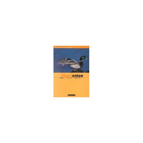 Gerhard Aubrecht - Stockenten - Preis vom 13.06.2021 04:45:58 h