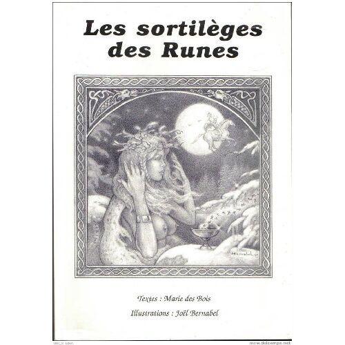 Marie Des Bois - Sortileges des Runes - Preis vom 17.06.2021 04:48:08 h