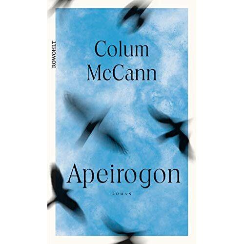 Colum McCann - Apeirogon - Preis vom 19.06.2021 04:48:54 h