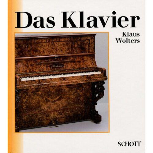 【ᐅᐅ】05/2021 Geschichte Klavier • Alle Top Modelle am Markt