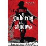 Schwab, V. E. A Darker Shade of Magic 02. A Gathering of Shadows