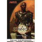 Herndon, Cory J. Magic: The Gathering - Ravnica Zyklus, Bd.1 : Ravnica - Stadt der Gilden