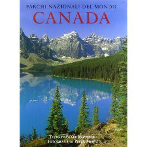 - Parchi nazionali del mondo. Canada - Preis vom 11.07.2020 05:02:50 h