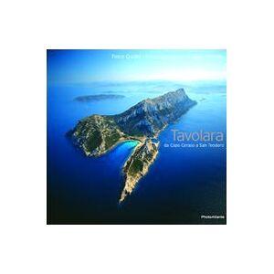 - Tavolara. Da Capo Ceraso a San Teodoro (Parchi e aree marine protette d'Italia) - Preis vom 11.07.2020 05:02:50 h