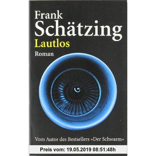 Frank Schätzing Lautlos