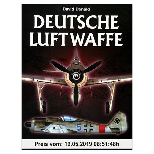 David Donald Deutsche Luftwaffe