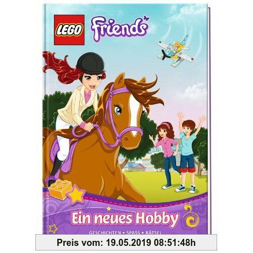 Lego Friends LEGO® Friends: Ein neues Hobby