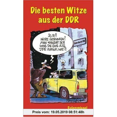 E.V. Berlin Die besten Witze aus der DDR