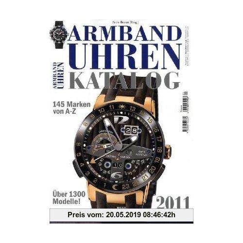Peter Braun Armbanduhren Katalog 2011