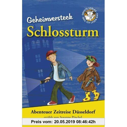 Susanne Püschel Geheimversteck Schlossturm