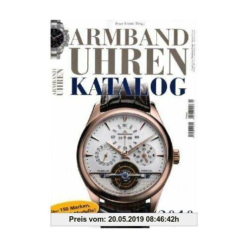 Peter Braun Armbanduhren-Katalog 2010