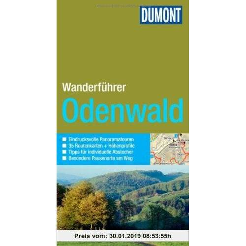 7c59da806387f3 ❱❱ Wandern Im Odenwald Test 2019 - Alle Top Produkte am Markt im Vergleich!