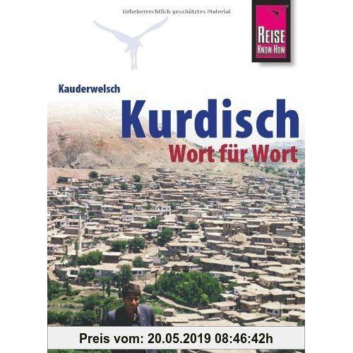 Ludwig Paul Kauderwelsch, Kurdisch Wort für Wort
