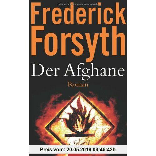 Frederick Forsyth Der Afghane