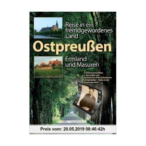 Ostpreußen, 1 DVD