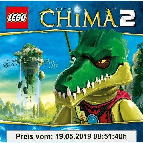 Lego Legends of Chima (CD 2)