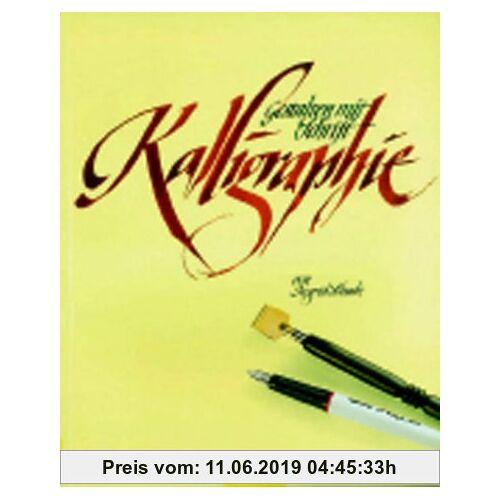 Ingrid Schade Kalligraphie