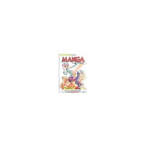 Manga zeichnen, leicht gemacht, Bd.3, Das Zeichnen von Kampfszenen