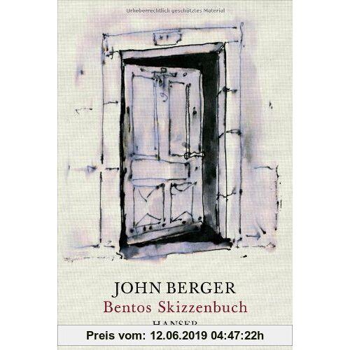John Berger Bentos Skizzenbuch