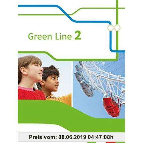 Green Line / Filmsequenzen zu Green Line 3 auf DVD 7. Klasse