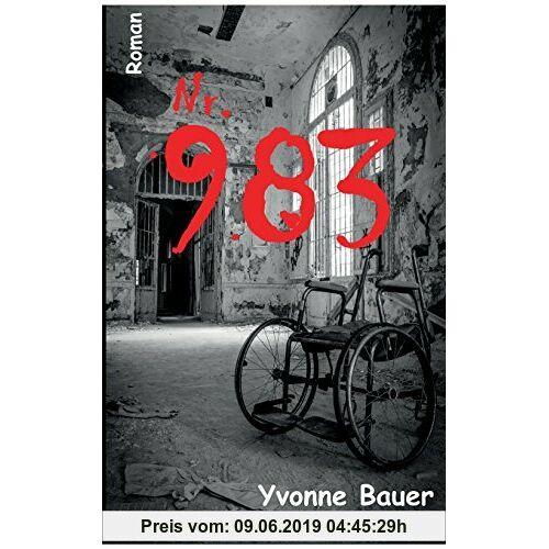Yvonne Bauer Nr. 983