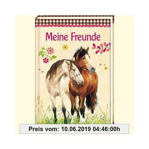 Pferdefreunde - Meine Freunde