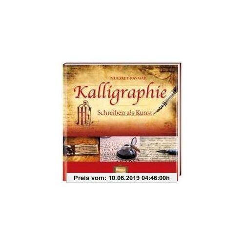 Nuesret Kaymak Kalligraphie: Schreiben als Kunst