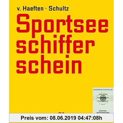 Haeften, Dietrich von Sportseeschifferschein