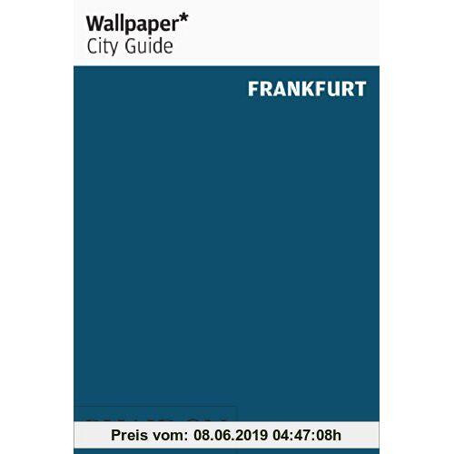 Wallpaper* CG Frankfurt 2014