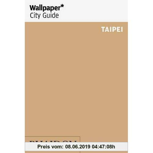 Wallpaper* City Guide Taipei 2016