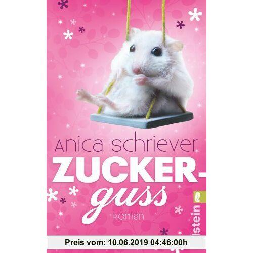 Anica Schriever Zuckerguss
